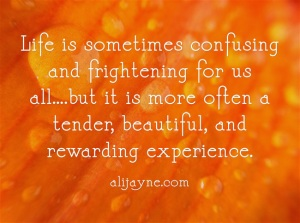 Life-is-sometimes