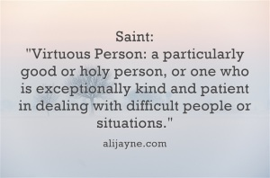 Saint-Virtuous-Person-a