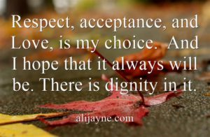 respect-acceptance-and