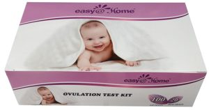 Ovulation Kit 100 count